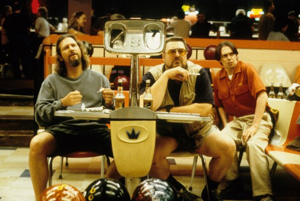 a critical review of the elements in the movie the big lebowski by the coen brothers Big lebowski essay examples  among the elements in the film the big lebowski may seem to be  in the movie the big lebowski by the coen brothers.