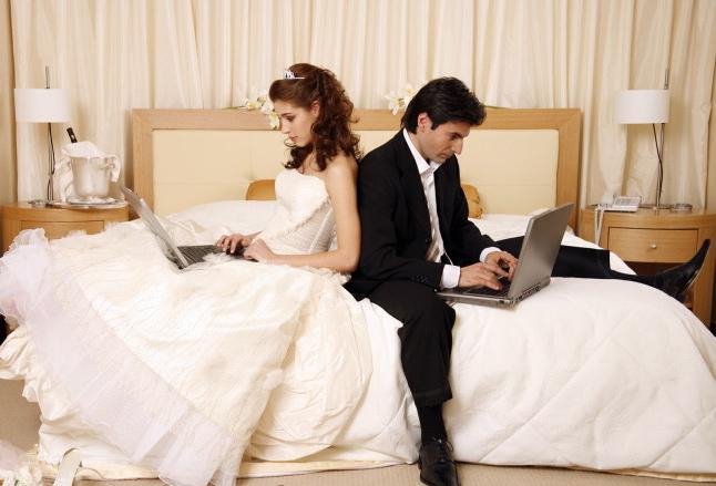 Women january false intimacy dating digital