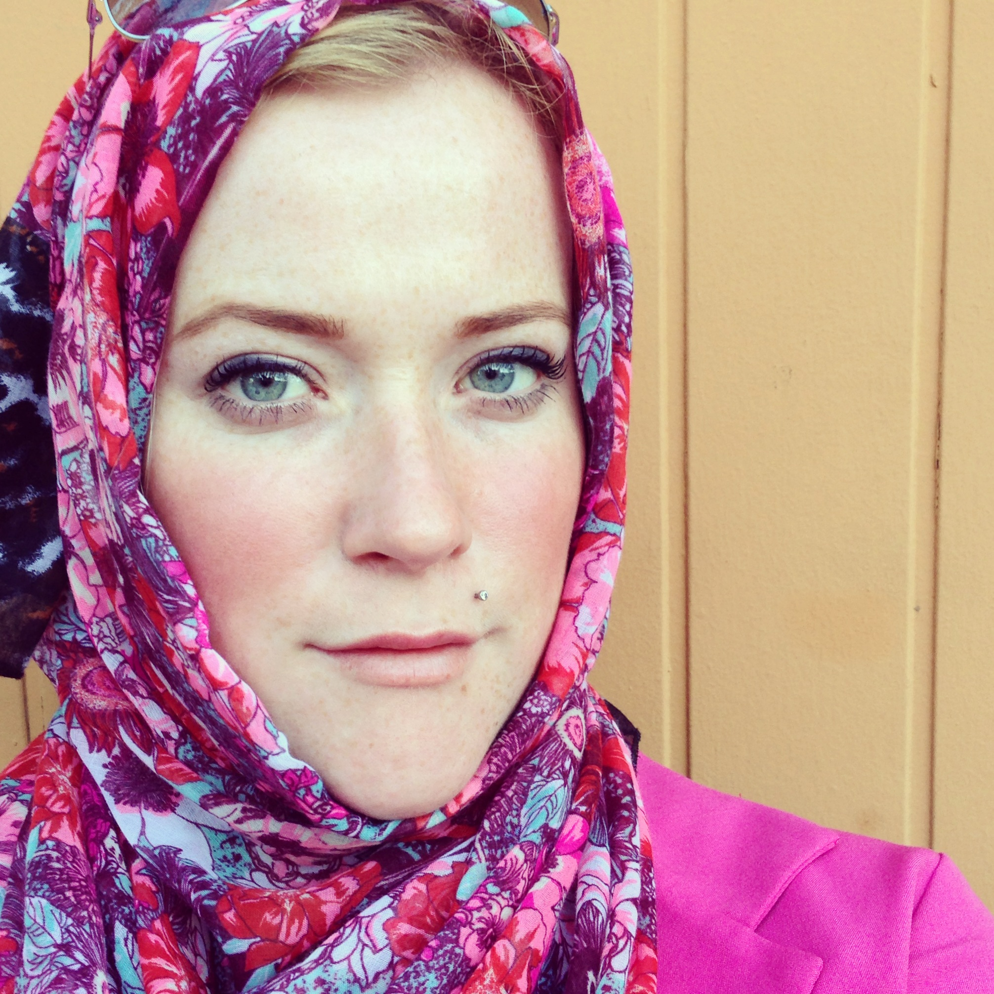 Muslim girls dating with hijab