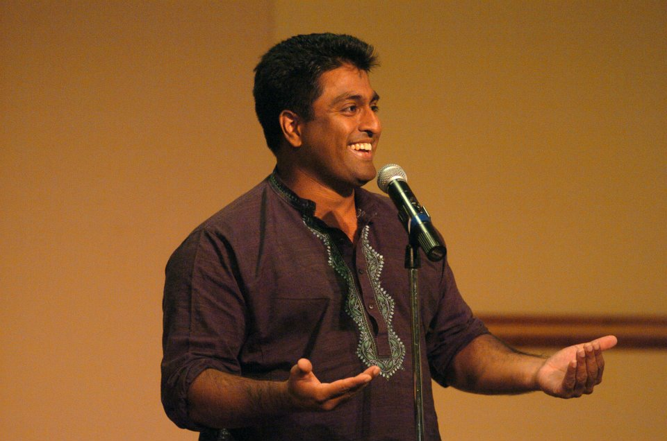Arif Choudhury