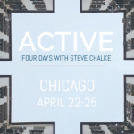 ACTIVE Conference Coming to Chicago