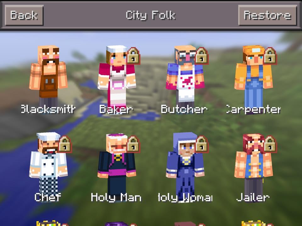 City Folk 1