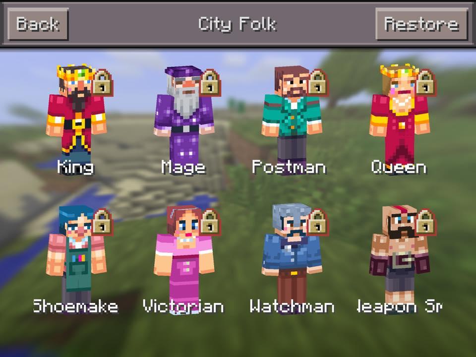 City Folk 2