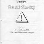 Bill Gothard Explains Road Safety (aka How Not to Get Raped)