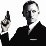 Anonymous Tip: The Name Is Bond, James Bond