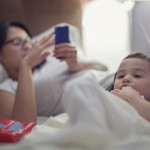 Smartphones, the Parental Boogeyman
