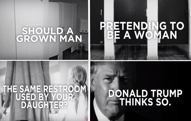 The Historical Context Of Cruz 39 S Anti Trans Bathroom Bill Ad