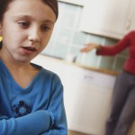 Why I Don't Force Confrontation with My Children