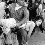 When Hollywood Featured Spankings of Adult Women