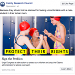 The Family Research Council and the Politics of Exclusion