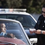 The White Invisibility of Racial Profiling
