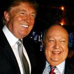 Donald Trump, Roger Ailes, and Bill Gothard