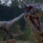 My Life Until the Election: A Political Parable, with Dinosaurs