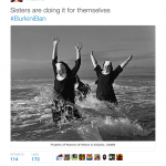 The Horrible Hypocrisy of the Burkini Ban