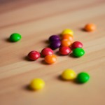Skittles Can't Feel Pain, or Loss, or Heartbreak