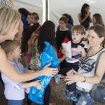 Taking Practical Steps: Charities and Volunteering