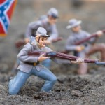 My Evangelical Upbringing Had Ties to White Nationalism