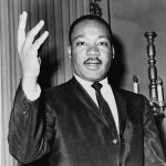 Martin Luther King, Jr., Shape-Shifter