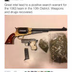 And the Best Twitter Thread of the Week Goes to … the Chicago Police Department!