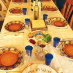 Remembering the Egyptians' Suffering: Why We Dip Out Wine at the Seder