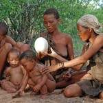 San People Create Research Code