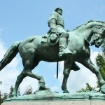 "Confederate Monuments and ""Historical Vandalism"""