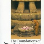 The Foundations of Buddhism Book Cover