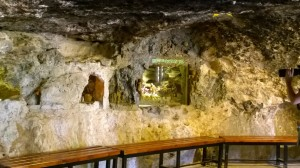 Cave of the Shepherds