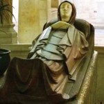 Solemnity of the Assumption: Why are there  no relics of Mary?