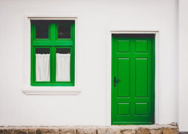 door & When God closes a door does he always open a window?