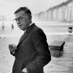 What Sartre Means to an Iranian Democracy Activist