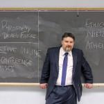 Take Philosophy Classes with Professor Daniel Fincke