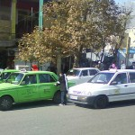 How a Taxi Discussion Encapsulates Iran