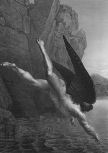 Satan_Plunges_Into_The_River_Styx_from_French_Ed_of_Paradise_Lost_POSTER_(453x640)