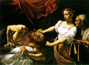 1.15.Judith_Beheading_Holofernes_Caravaggio-1