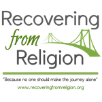 Check Out My Appearance on Recovering from Religion Podcast About Islam