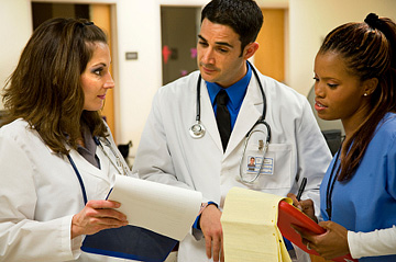 Applying to Med School? Better Work on Your People Skills