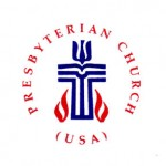 The logo of the Presbyterian Church (USA)