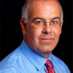 David Brooks, advisor to foreign tourists