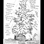 Devotional Doodle for the Sixth Day of Advent, by Linda Roberts