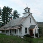 Westport Community Church, Swanzey, New Hampshire