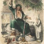 Christmas According to Dickens: Why Did Ebenezer Scrooge Change? Stave III