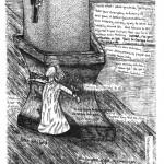 Lenten Devotional Doodle for Monday, March 5