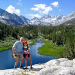 Recommendation: Little Lakes Valley along Rock Creek, California