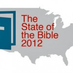 The State of the Bible 2012