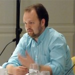 Ross Douthat at Faith Angle Forum, May 2012
