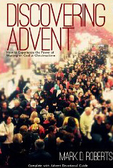 Discovering Advent
