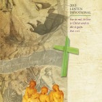 Knowing Jesus Better: Lenten Devotional from Foundations for Laity Renewal