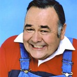 When Jonathan Winters Made My Breakfast