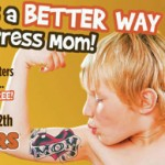Happy Mother's Day, Mom! Let's Go to Hooters!